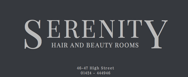 We at Serenity Hair and Beauty offer a huge range of products and services to give you the best possible treatments available. Our team of highly trained professionals are warm, friendly and welcoming.